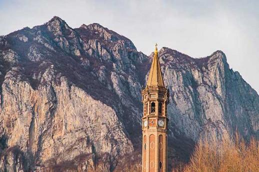 Salita al campanile di San Nicolò