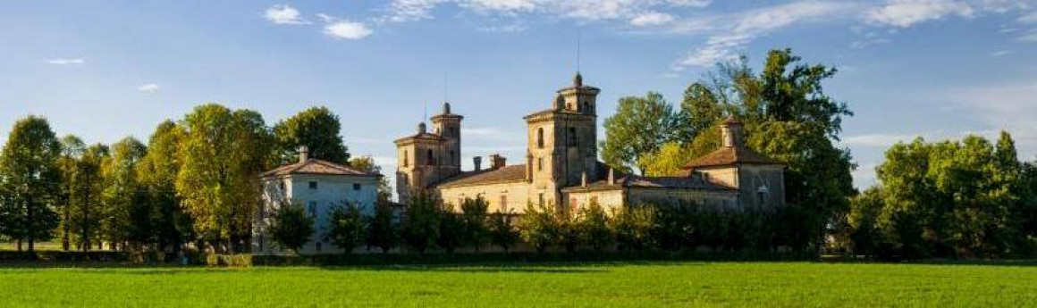 Mina della Scala Castle