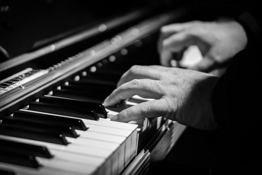 Festival Pianomaster