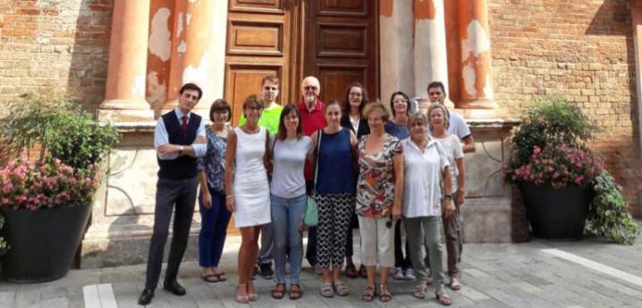Churches San Bassiano - San Pietro