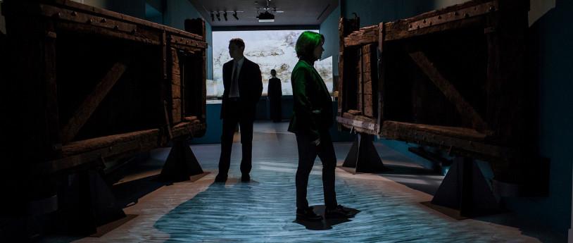 Il Museo Nazionale della Scienza e della Tecnologia Leonardo da Vinci riapre