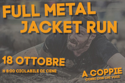 Full Metal Jacket Run