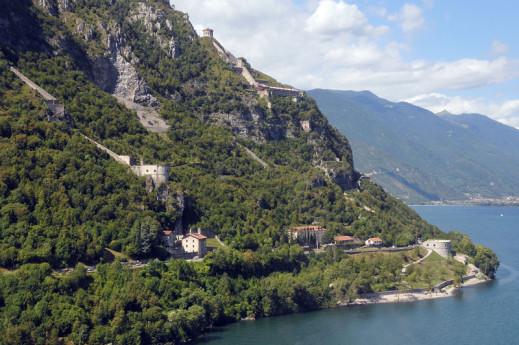 Visite Guidate alla Rocca d'Anfo