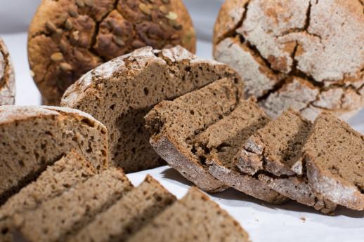 Festa de lo Pan Ner