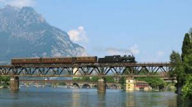 Lario Express - da Milano a Lecco