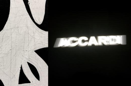 Carla Accardi. Contesti