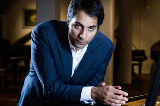 Concerto Straordinario: Saleem Ashkar