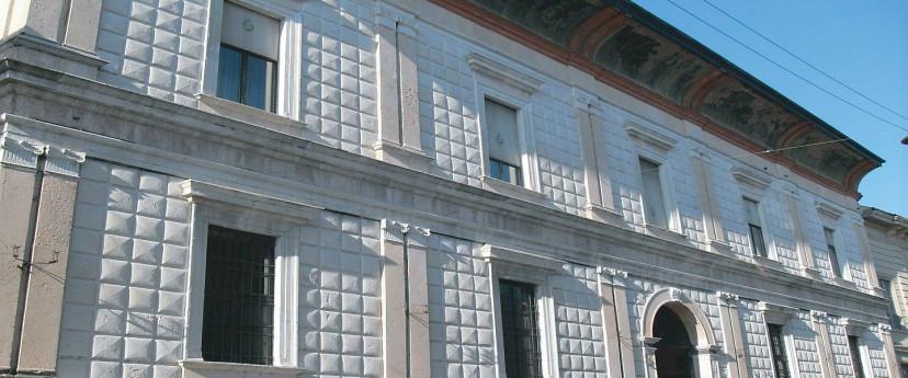 Il '500 a Cremona - I palazzi dei nobili