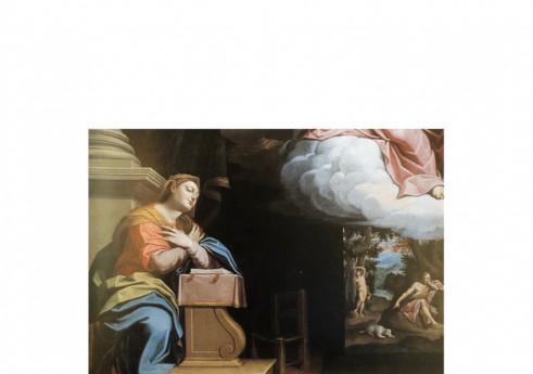 Il '500 a Cremona - Giovan Battista Trotti detto il Malosso