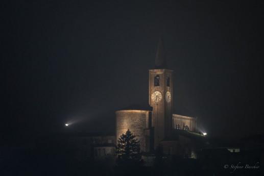 Tour: Casteggio gotica in notturna