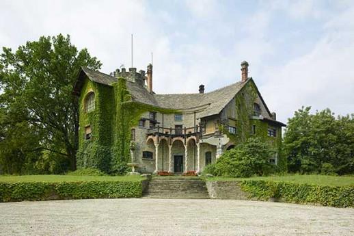 Visita a Villa Bordone La Rocchetta