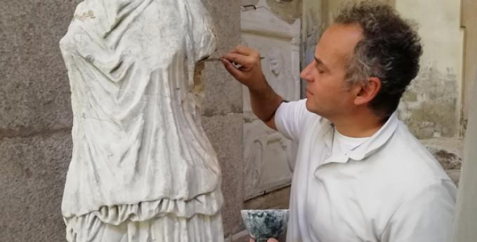 Università, riapre il Museo di Archeologia