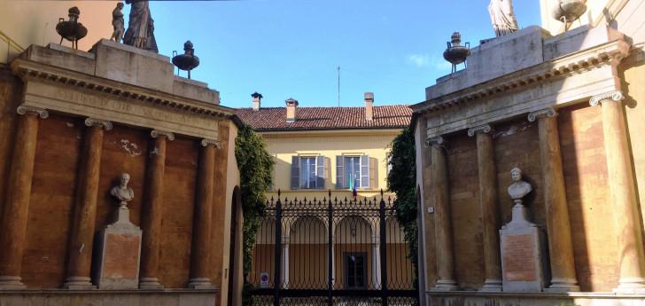 """Visite guidate gratuite di Pavia con """"Itinerari in città"""""""