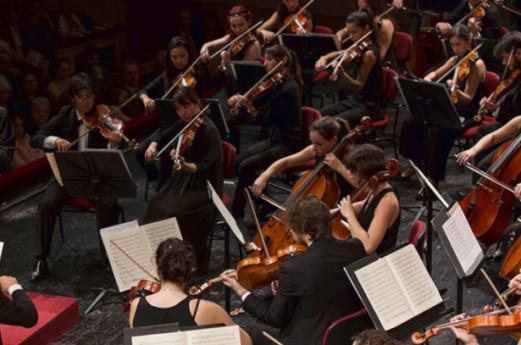 Stagione musicale dell'Accademia Teatro alla Scala