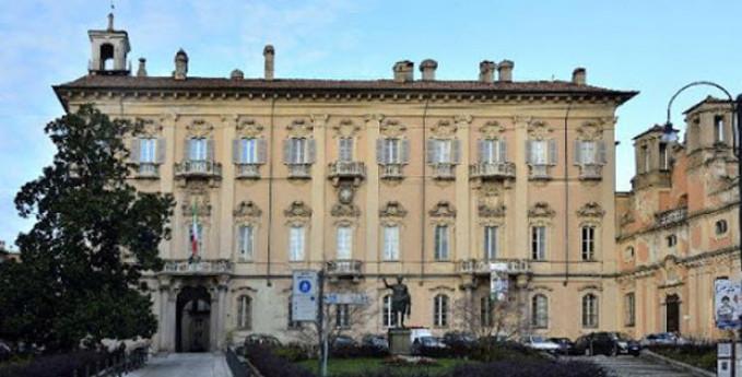 Itinerari in città. Pavia e le nobili dimore