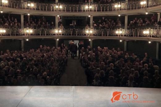Resistenze Teatrali - Rassegna virtuale del CTB