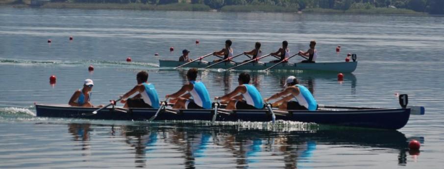 Canottaggio: Campionato Italiano Barche di Tradizione Sedile Fisso
