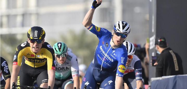 Il Giro d'Italia a Cremona