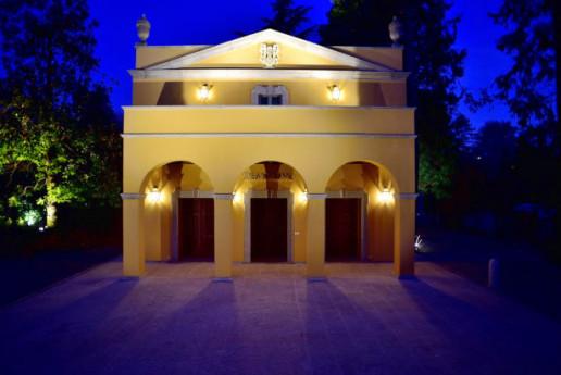 Brianza_Briosco_Villa Medici Giulini