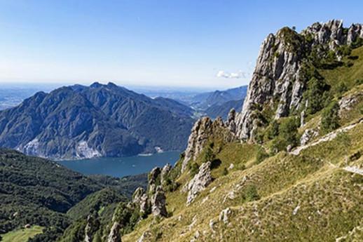 Trekking letterario: in Valsassina sui prati della poetessa Antonia Pozzi