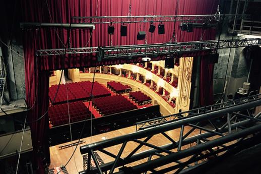 Teatro Sociale di Como