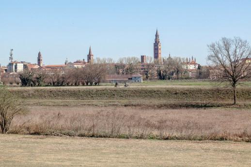 Cremona bike tours