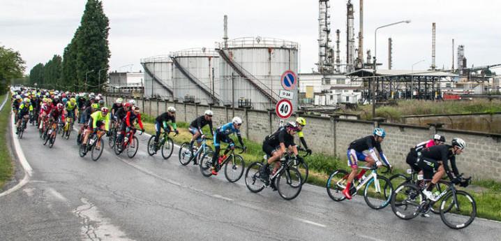 Circuito del Porto