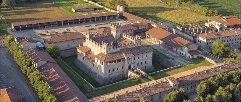 'Castelli, palazzi e borghi medievali della media pianura lombarda': VIII edizione