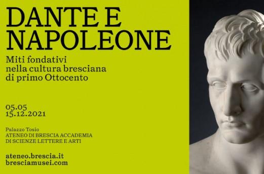 """Mostra """"Dante e Napoleone"""""""