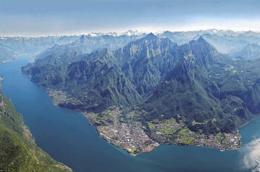 Maggio in Cammino: monte Rai e Cornizzolo
