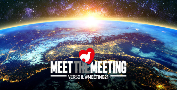 Meet the Meeting – Verso il Meeting 2021