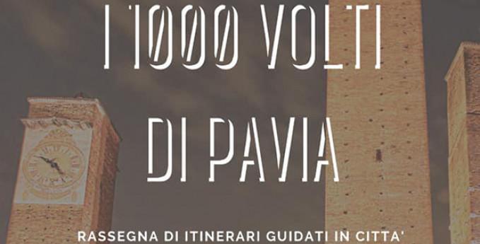 I mille volti di Pavia: itinerari guidati in città