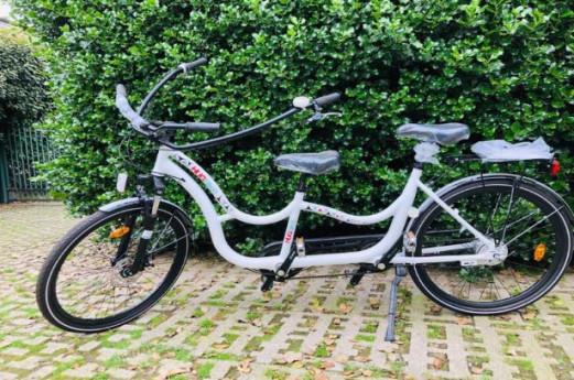 Una bici per tutti