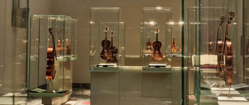 I violini di Vivaldi e le Figlie di Choro