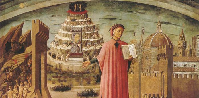Laveno incontra Dante