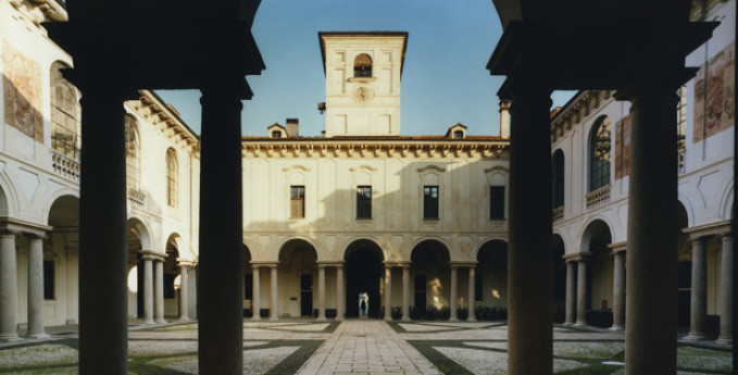 Pavia ed i suoi collegi