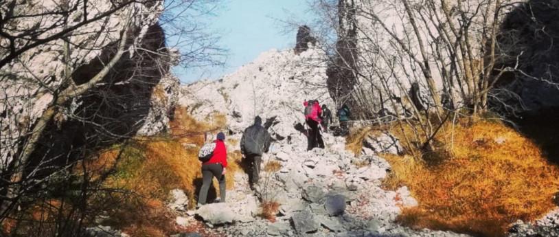Escursioni alla scoperta dell'Altopiano con Paolo Cattaneo