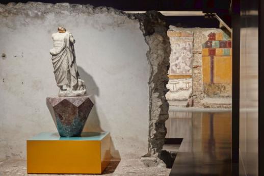 Palcoscenici archeologici - Alessandra Chemollo