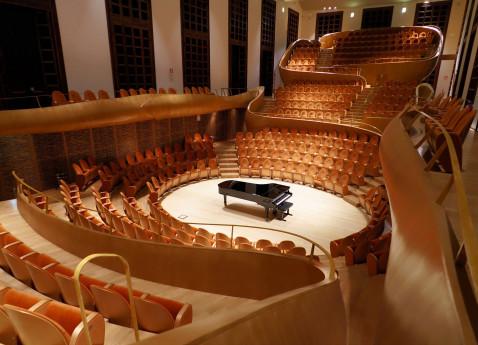 The sound of Antonio Stradivari
