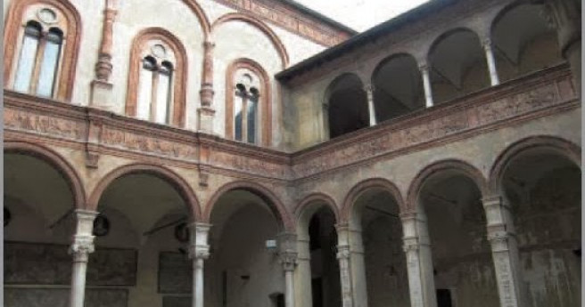Visita a Palazzo Fodri