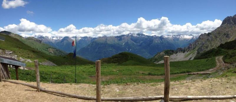 Corri in Concarena - Rifugio Campione