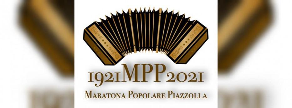 Maratona popolare Piazzolla