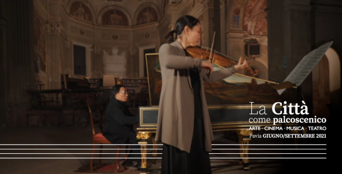 Pavia Barocca 2021 - Bach