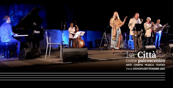 """Anteprima """"Vittadini Jazz Festival"""""""