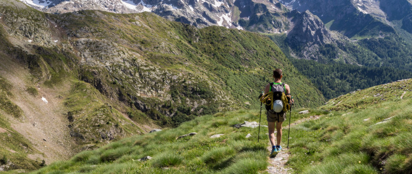 Estate 2021: in montagna con le Guide