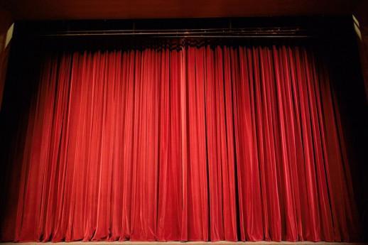 Teatro pixabay