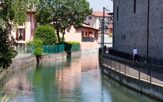 Tra le antiche strade di Alzano Maggiore: Fede Arte e Storia Locale