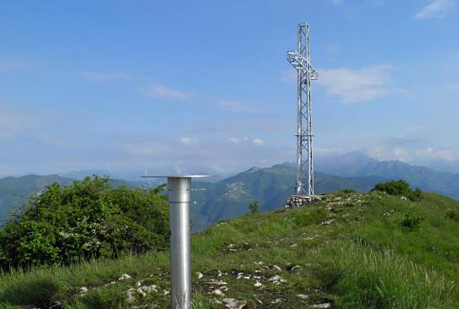 Trekking fotografico sul Monte Misma