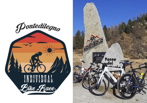 Individual Bike Race