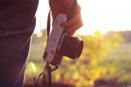 Fotografare la natura dal paesaggio al microminerale: un'avventura meravigliosa